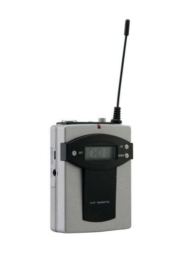 Omnitronic TM-105