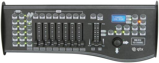 QTX Scan Operator 192