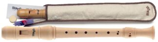 Stagg REC3-BAR/WD