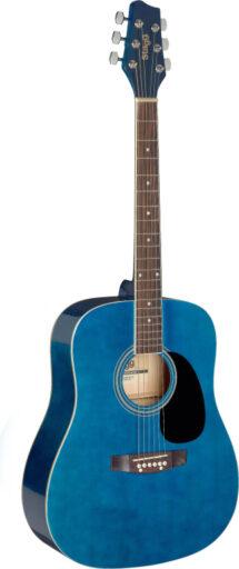 Stagg SA20D 3/4 BLUE