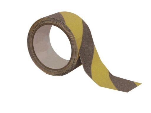 Gaffa standard černo-žlutá protiskluzová