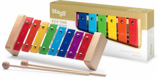 Stagg META-K8