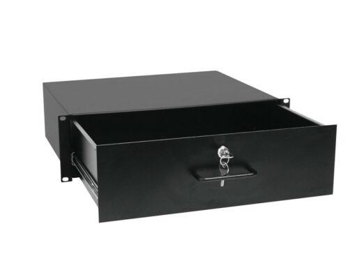 Omnitronic racková zásuvka 3U