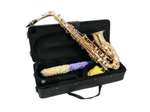 Dimavery SP-30 Es alt saxofon