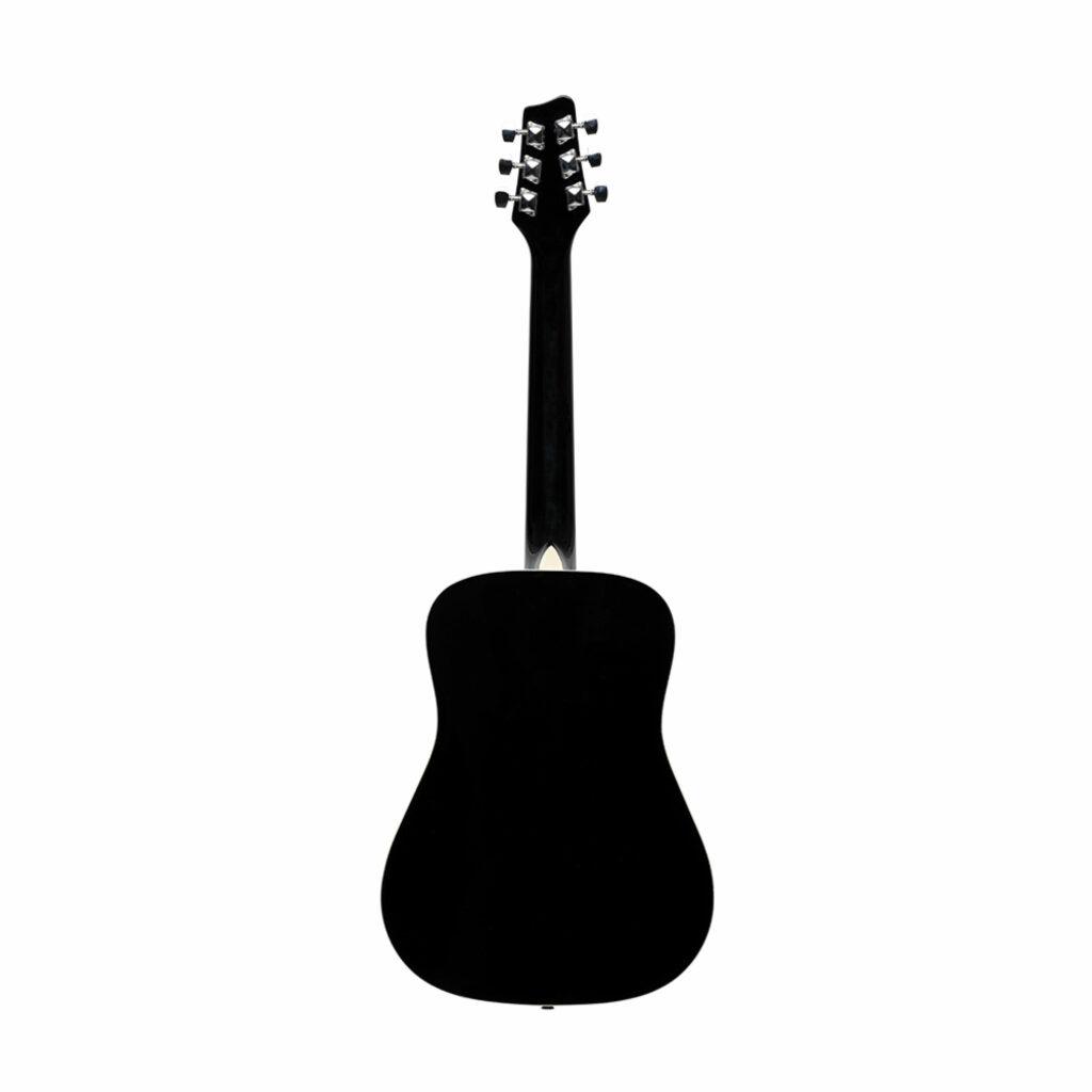 akustická kytara 3/4 typu Dreadnought