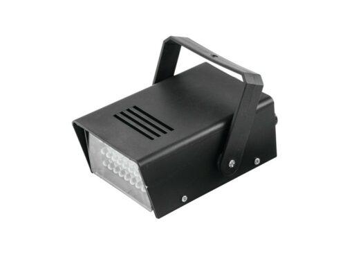 Eurolite LED Disco Strobe ECO bílé
