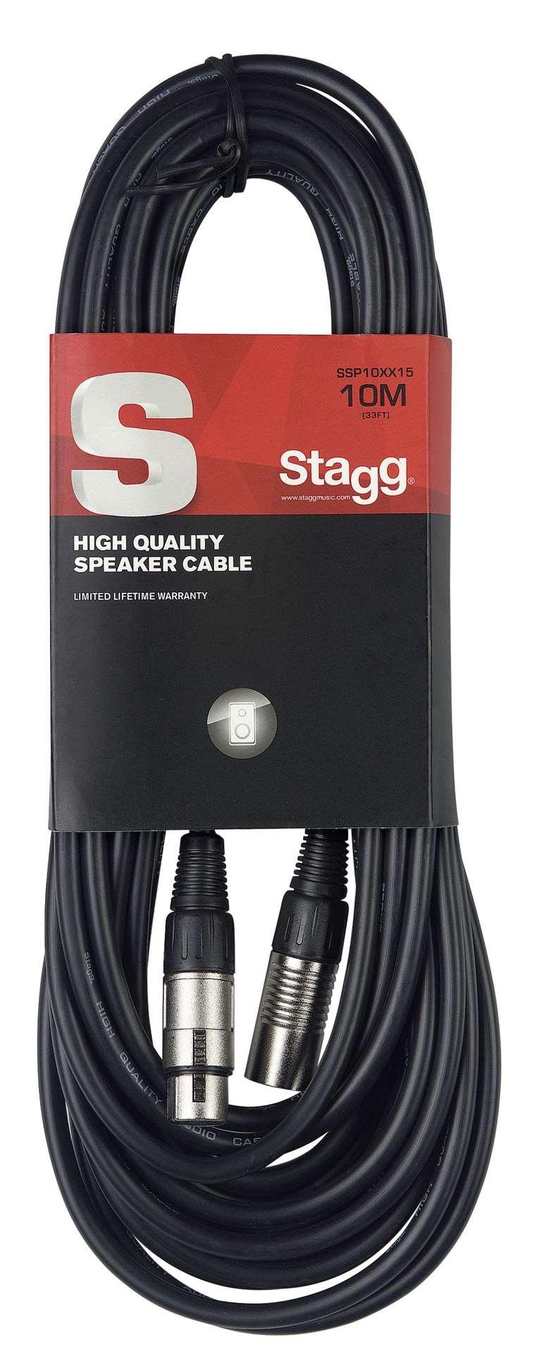 Stagg SSP10XX15