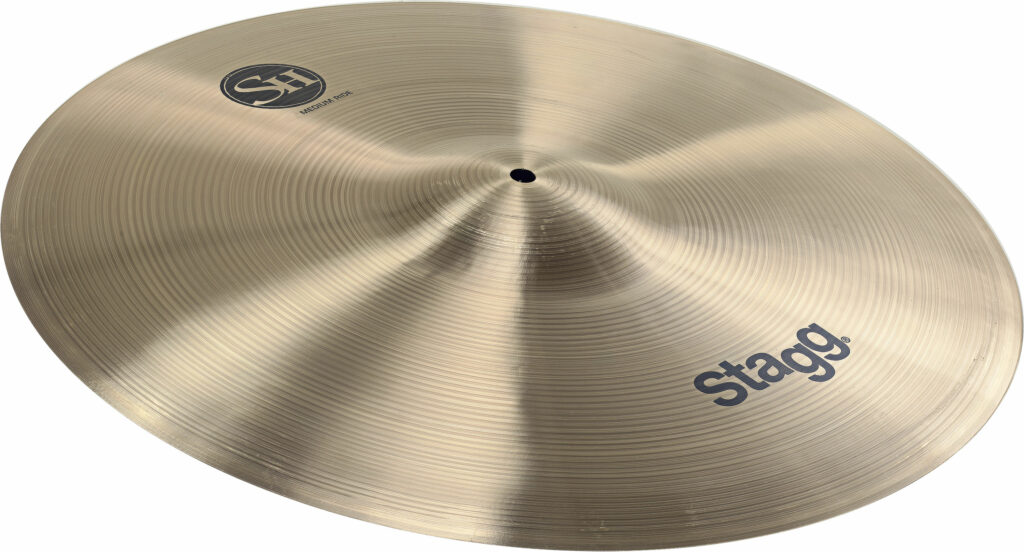 Stagg SH-RM22R