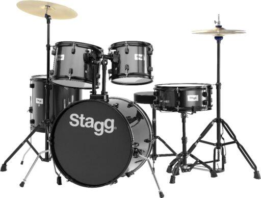 Stagg TIM120B BK