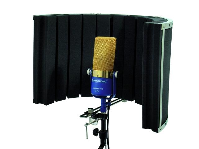 Mikrofonní pohlcovač AS-01