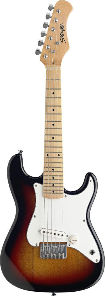 elektrická kytara pro děti