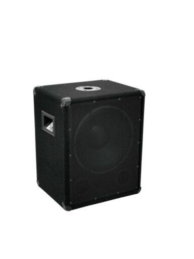Omnitronic BX-1250