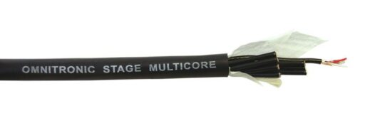 Kabel multicore symetrický 8 párový