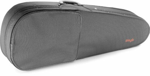 lehký kufr pro barytonové ukulele