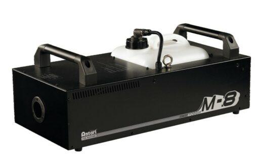 Antari M-8 Stage výrobník mlhy s kontrolérem