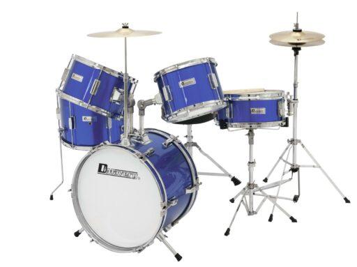 Dimavery JDS-305 dětská bicí sada