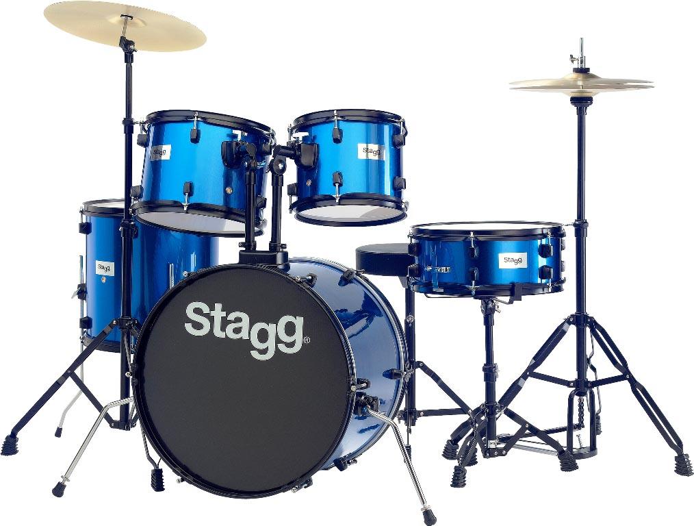 Stagg TIM120B BL