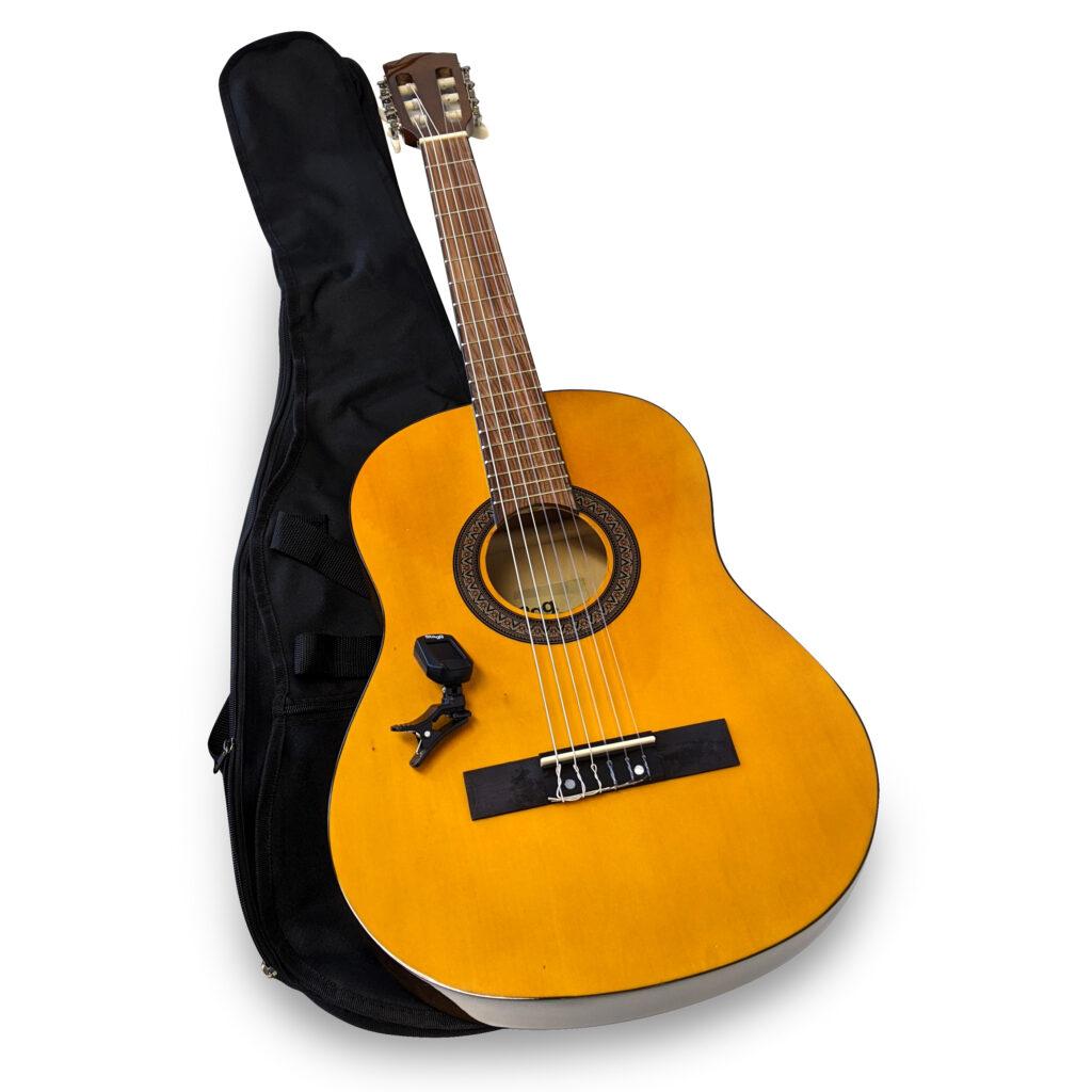 kytarová sada