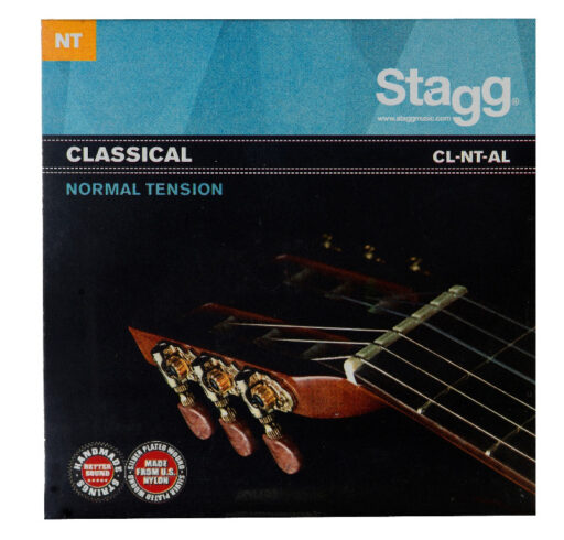 Stagg CL-NT-AL