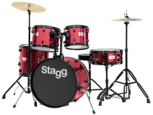 Stagg TIM120B WR
