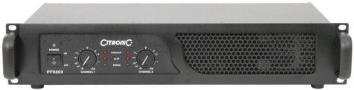 Citronic PPX600