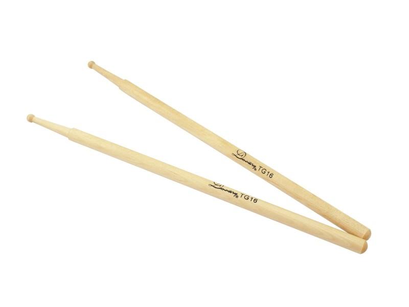 pochodové paličky na bicí