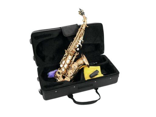 Dimavery SP-20 B Soprán saxofon