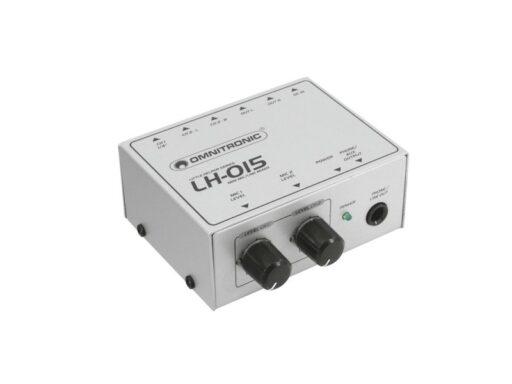 Omnitronic LH-015