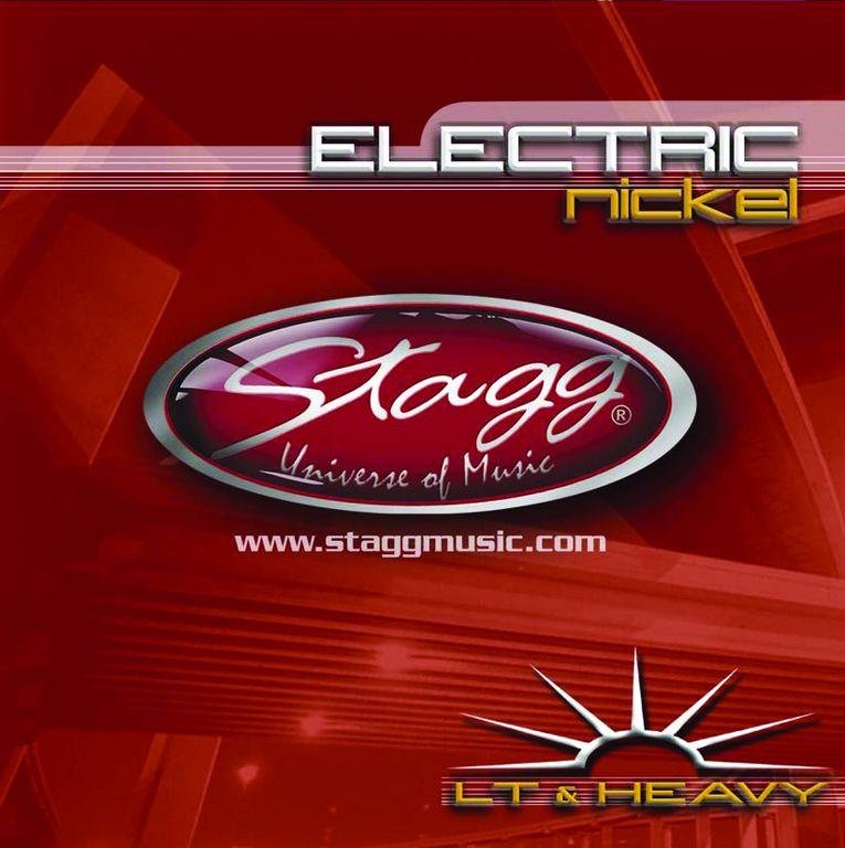 Stagg EL-1052