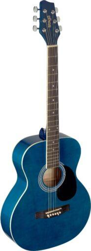 Stagg SA20A BLUE