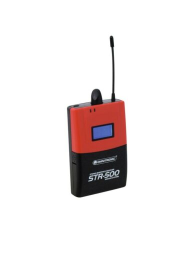 Omnitronic STR-500