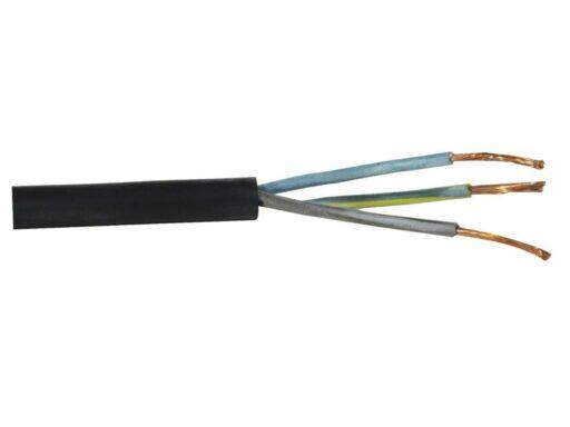 Kabel HO7RN-F 3x1