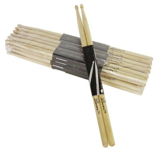 Dimavery DDS-7A paličky pro bicí