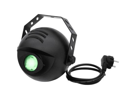 Eurolite LED H2O 1x 9W RGB DMX
