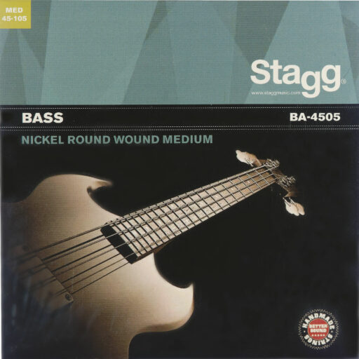 Stagg BA-4505