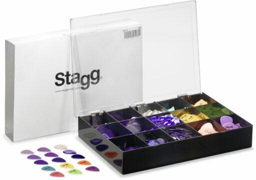 Stagg PBOX10