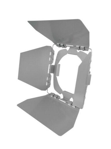 Klapky pro LED ML-56 spot stříbrný
