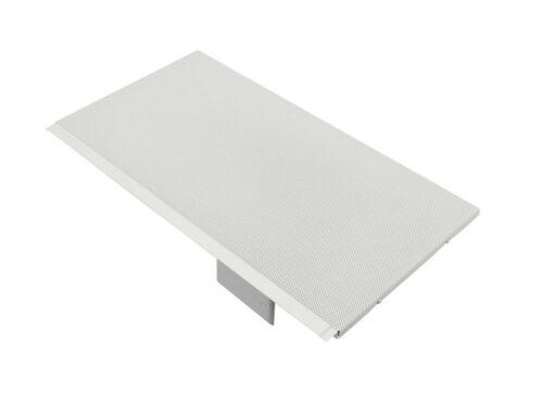 Omnitronic GCTH-815S podhledový panelový reproduktor 15 W