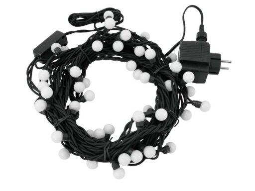 Eurolite LED kuličková girlanda 80 LED