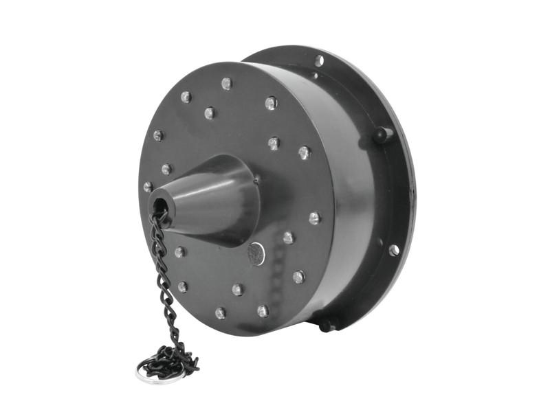 Eurolite bateriový motorek 6 ot./min. s LED pro zrcadlové koule do 20 cm