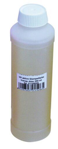 UV razítkovací barva 250ml