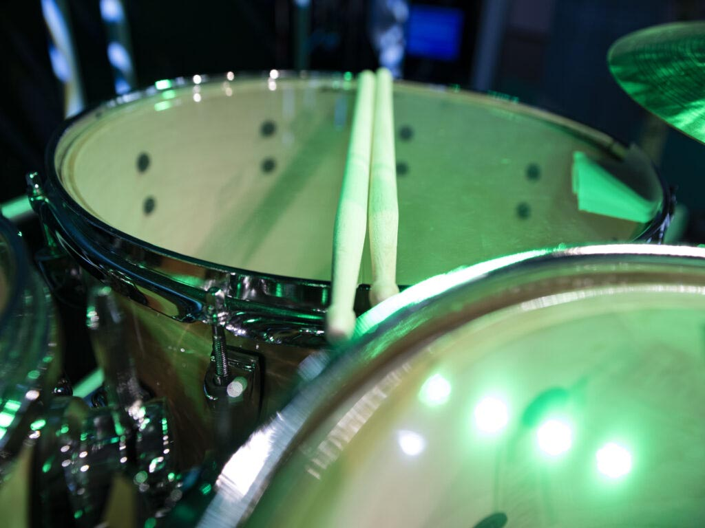 Dimavery CDS bicí sada Coctail