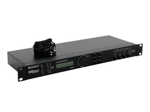 Omnitronic DXO-24E