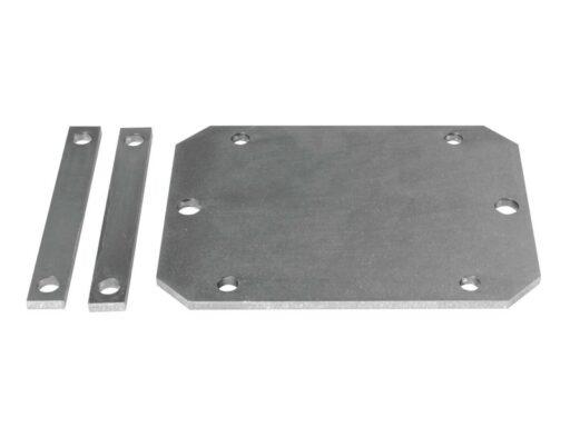 Montážní deska pro MD-1015/MD-1030/MD-1515