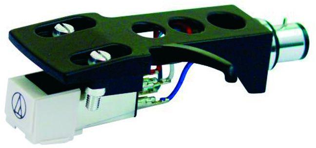 Headshell s přenoskou