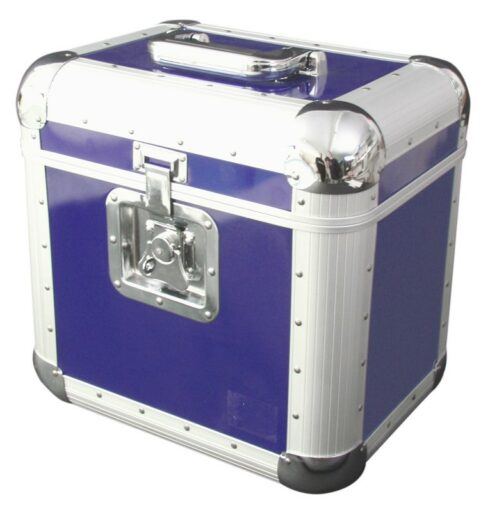 LP Case modrý 75/25