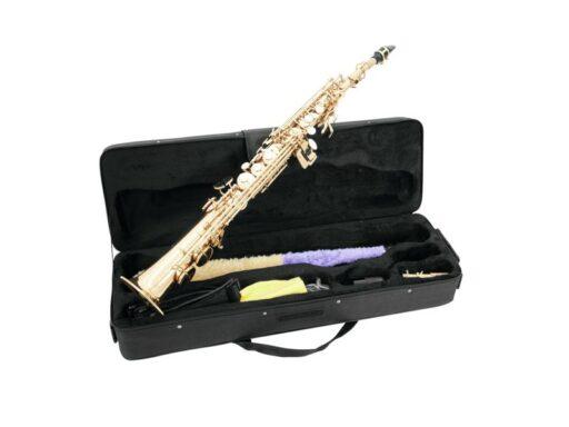 Dimavery SP-10 B soprán saxofon