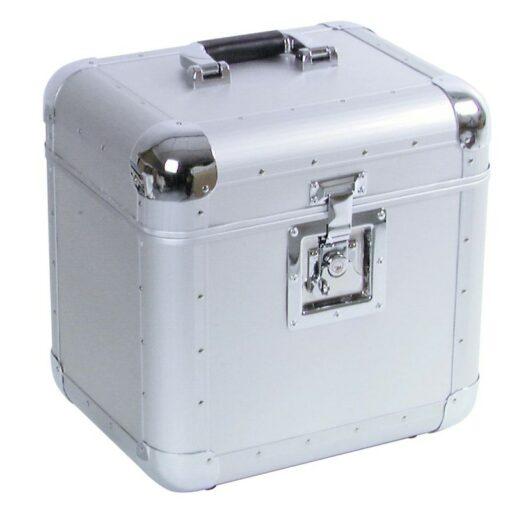 LP Case stříbrný 75/25