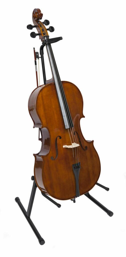 stojan na violoncello