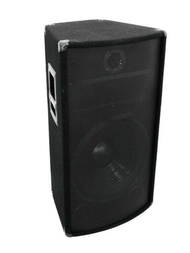 Omnitronic TX-1520